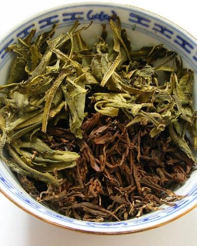 استفاده از تفاله چای به عنوان کود