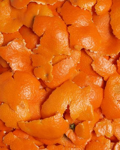 ساخت کمپوست با پوست میوه