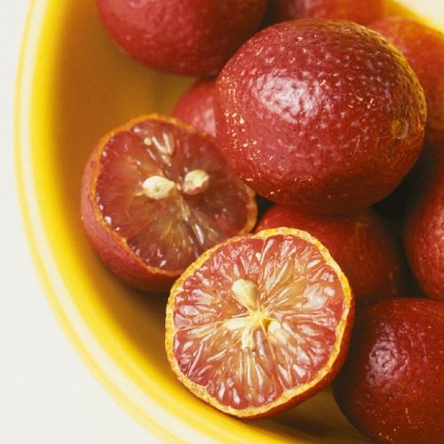 لیمو قرمز