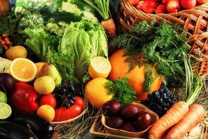پرورش محصولات ارگانیک و صدور گواهی نامه ارگانیک