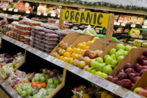 پیش بینی بازار جهانی محصولات ارگانیک تا سال 2020