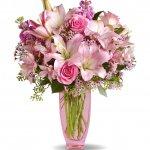 طریقه نگهداری گل های چیده شده