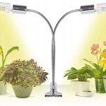 لامپ رشد گیاه چیست؟