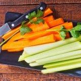 سبزیهای لاغر کننده