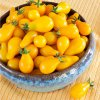 بذر گوجه فرنگی گلابی زرد