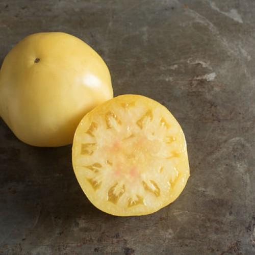 بذر گوجه فرنگی سفید بزرگ