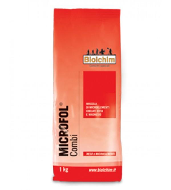 کود MICROFOL® COMBI