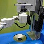 ساخت ربات برای چیدن گوجهفرنگی