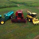 ماشین آلات کشاورزی