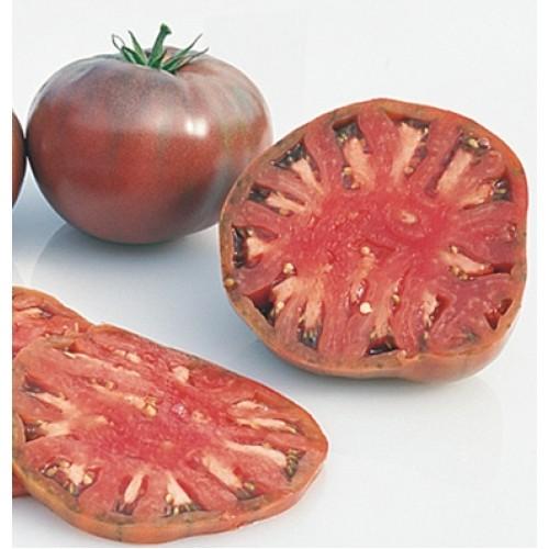 بذر گوجه فرنگی چروکی بنفش ارگانیک