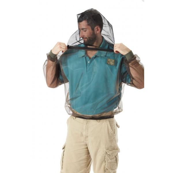 لباس محافظ در برابر حشرات