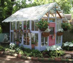 طرح های ساخت گلخانه