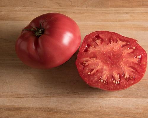 گوجه فرنگی بنفش Pruden's