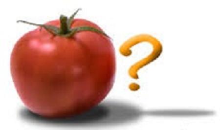 سوالات متداول در مورد گوجه فرنگی
